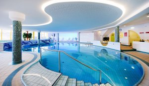 Hotel Cu Piscina Brasov