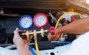 Reparatii Aer Conditionat Auto Brasov